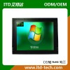 10.4 Inch Open Frame LCD Monitor For Industrial Us Manufacturer