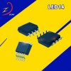 High Voltage LED Lighting Driver XD9057 Manufacturer