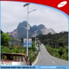 IP65  Solar  Panel Integrated  Solar Street Light  Manufacturer