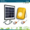 Solar Power Home System 2 LED Bulbs