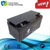 12V65AH Solar Sealed Lead Acid Gel Agm VRLA Battery