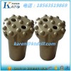Button Bit 3.5inch T38 Manufacturer