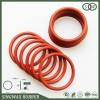 Import of Fluorine Rubber O-Rings-O-Rings Standard Manufacturer