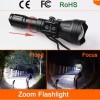 Odepro B158 Zoom  Flashlight  Xm-L2 T6  LED  Hunt  Manufacturer
