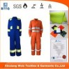 Safety Clothing Protection Workwear Manufacturer