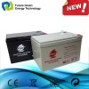 Sealed  Lead Acid  Agm  Battery  12V12AH Manufacturer
