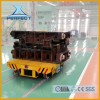 Towed Rail Transfer Carts For Vertical Roller Mill Manufacturer