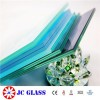 12.38mm Laminated Glass For Building Curtain Wall Manufacturer