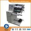Full Automatic Label Tape Slitting Rewinding Machine