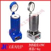 Jc 1-4kg Small Industrial Electronic Smelting Furn Manufacturer