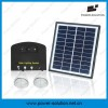 Long Working Time  Solar  Lighting Kits 2lamps wit Manufacturer