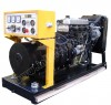 8kva~60kva Quanchai Water Cooled Diesel Generator with CE/Soncap/Ciq Certifications