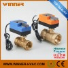 AC110V 3-Point Control 2 Way DN25 Electric Control Manufacturer
