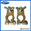 Brass Battery Terminal For Car Manufacturer