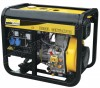 Diesel Portable Power Generator with CE/Soncap Approval (2kva~5kva)