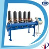 Disc Filtration System-3 Inch Endogenous 5-Unit System