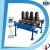 Disc Filtration System-3 Inch Exogenous 4-Unit System