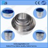 IEC60335-2-9 Figure 103 Aluminum Vessels For Testing Hotplates