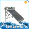 Non-Pressure Solar Water Heater Without Assistance Manufacturer
