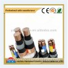 PVC Steel Wire  Armored  Power  Cable  Manufacturer