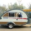 Teardrop Travel Trailer Manufacturer