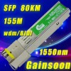 Top Quality Gainsoon  SFP  + transceivers  Manufacturer