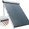 U Pipe Solar Collector Manufacturer