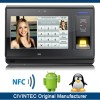7'' TFT Screen RFID Nfc Android Tablet with Camera Manufacturer