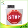 Factory Outlet Solar Aluminum Stop Road Traffic Si Manufacturer