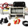 Heavy Duty  Electric Winches  Sh16800lb Manufacturer