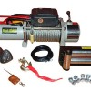 Off - Road  Electric Winch  Sh13800lb-Set Manufacturer