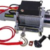 Off - Road  Electric Winch  Sh15000lb-Set Manufacturer