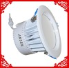 30W  LED Down Light , 40W Recessed Downlights Indo Manufacturer