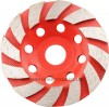 Diamond Cup Wheel Turbo Manufacturer