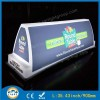Magnetic  Car Top Advertising Light Manufacturer