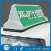 Magnetic  Taxi Advertising Top Light Manufacturer