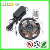 RGB 5050 LED Strip Light Kit led strip blister pac Manufacturer