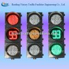 Solar LED Traffic Signal Light, LED Traffic Signal Manufacturer