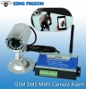 Solar Powered Wireless Outdoor  IP Camera  Solar P Manufacturer