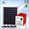 10wmini Portable  Solar PV  System For Home, Solar Manufacturer