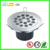 18W  LED Recessed  Downlight Manufacturer