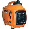 Generac Ix Series Portable Inverter Generator — 2200 Surge Watts, 2000 Rated Watts, 127CC Ohv Engine