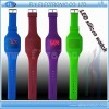 Hot Selling Silicone LED Watch,Customize LED Silic Manufacturer