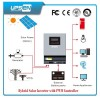 Pure Sinewave Off-Grid  Solar  Inverter with  LED  Manufacturer