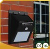 Solar Motion Garden Light Solar Door Light Solar Sensor Light