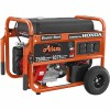 Ariens 7500 Watt  Electric  Start Portable Generat Manufacturer