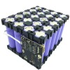 Best Battery Pack Li-Ion 18650 4S5P 14.8V 13AH with Pcm and Plast Holder