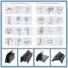 Bus Epdm Seal Doors and Windows Manufacturer
