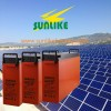 Communication Solar Power Front Access Terminal Battery For Telecom 12V200AH