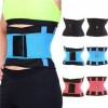 Multi-Colored Breathable Waist Protector Belt Manufacturer